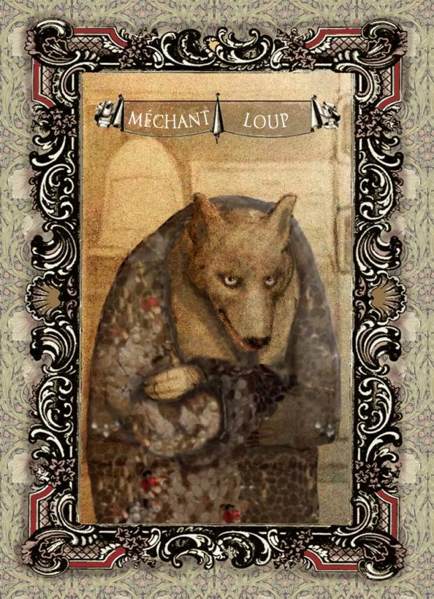 Méchant Loup